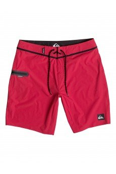 Шорты пляжные Quiksilver Ag47everyday19 Quik Red