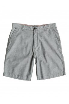 Шорты классические Quiksilver Oxford Short Dark Shadow