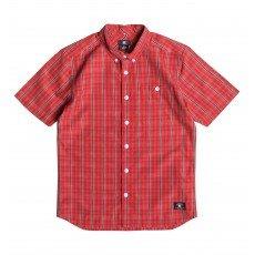 Рубашка в клетку детская DC Atura 2 Atura Formula
