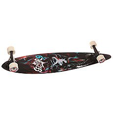 Лонгборд Sector 9 Izanami Black/Multicolor 9.215 x 40 (101.6 см)