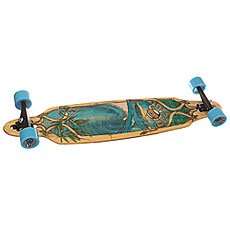 Лонгборд Sector 9 Lookout Beige/Light Blue/Black 9.625 x 41.125 (104.5 см)