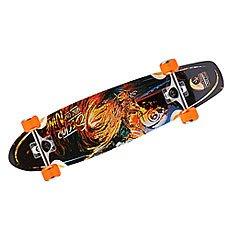 Скейт круизер Sector 9 Liquid Metal Complete Multi 8.1 х 31.6 (80.2 см)