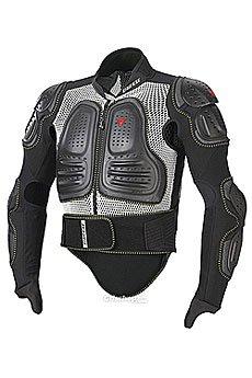 Комплект защиты Dainese Торса Black/White