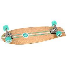 Скейт мини круизер St Wood Beauty Beige 8.5 x 29 (73.6 см)