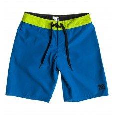 Шорты пляжные детские DC Trip Hoppin Snorkel Blue