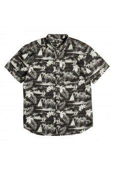 Рубашка DC Vacation Cruiser Island Black