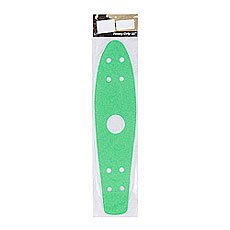 Шкурка для лонгборда Penny Griptape Ano Green 22(55.9 см)