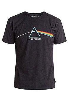 Футболка Quiksilver Pink Floyd Tee Grey