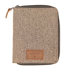 Кошелек Quiksilver Travel Wallet Forest Night