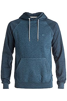 Толстовка кенгуру Quiksilver Everyday Hood Dark Denim