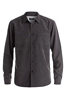 Рубашка Quiksilver Centinela Black