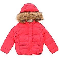 Куртка зимняя детская Roxy What Paradise Pink