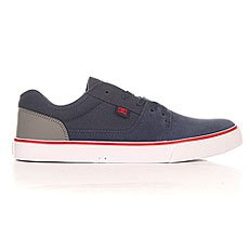 Кеды низкие DC Tonik Navy/Grey