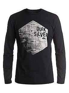 Лонгслив Quiksilver Classteelsjumhe Black