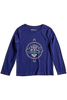 Лонгслив детский Roxy Tw K Tees Blue Print