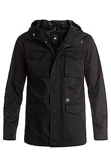 Куртка DC Mastadon 3 Black