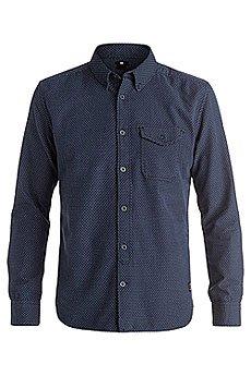Рубашка DC Allandalen Black Iris Dot