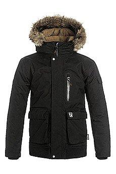 Куртка зимняя детская Quiksilver Arrisjacketyth Black