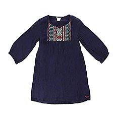 Платье детское Roxy Mojos Blue Print