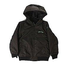 Куртка детская Quiksilver Compplanby Black