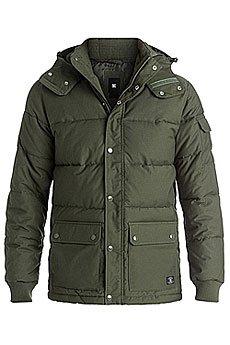 Куртка зимняя DC Arctic 3 Fatigue Green