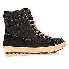 Ботинки зимние женские Roxy Anchorage Black