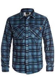 Рубашка утепленная Quiksilver Surf Days Dark Denim