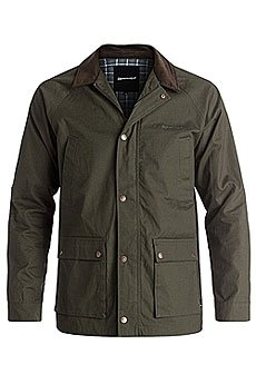 Куртка Quiksilver Full Ban Forest Night