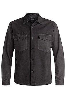 Рубашка Quiksilver Counterfireshir Tarmac