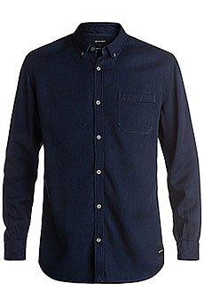 Рубашка Quiksilver Curiouskey Navy Blazer