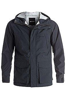 Куртка Quiksilver Longbay2l Navy Blazer