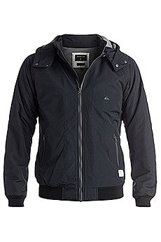 Куртка Quiksilver Out The Back Black