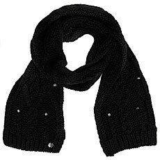 Шарф женский Roxy Shootstarscarf True Black