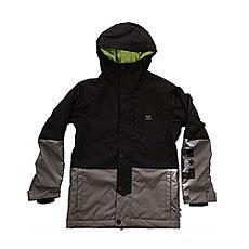Куртка детская DC Defy Black