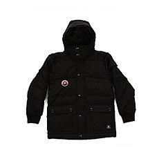 Куртка зимняя детская DC Arctic 3 Black
