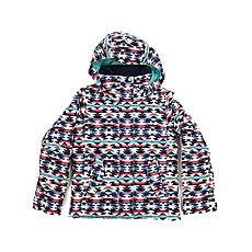 Куртка детская Roxy Rx Jet Geofluo Blue Print