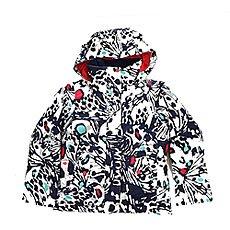 Куртка детская Roxy Rx Jet Butterfly Blue Print