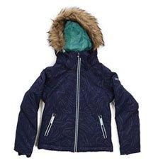 Куртка детская Roxy Jet Ski Blue Print