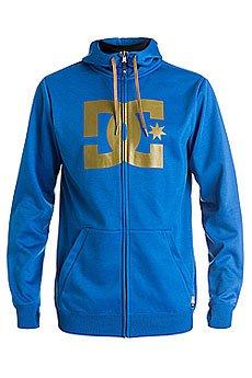 Толстовка сноубордическая DC Snowstar Fz Nautical Blue
