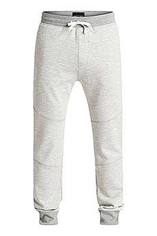 Штаны спортивные Quiksilver Noarmypants Light Grey Heather