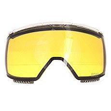 Линза для маски женская Roxy Isis Bas Lns Yellow