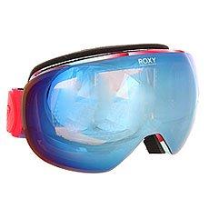 Маска для сноуборда женская Roxy Popscreen Snow Ocean Spray