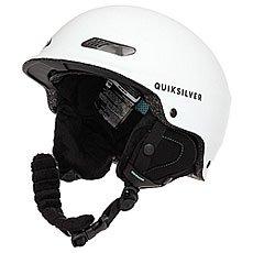 Шлем для сноуборда Quiksilver Wildcat White
