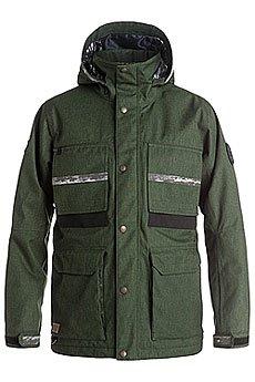 Куртка DC Company Spt Kombu Green