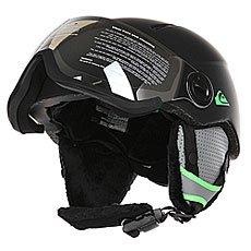 Шлем для сноуборда Quiksilver Foenix Andean Toucan