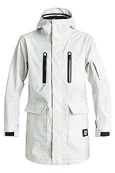Куртка Quiksilver Qs X Jd Jk White