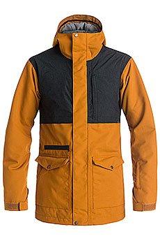 Куртка Quiksilver Horizon Pumpkin Spice