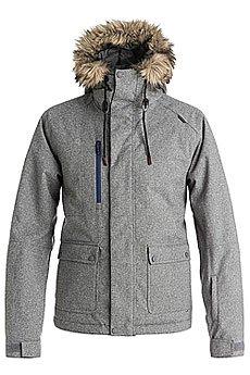 Куртка Quiksilver Selector Plus Quiet Shade
