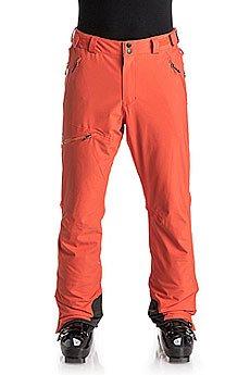 Штаны сноубордические Quiksilver Orbitor Pant Flame