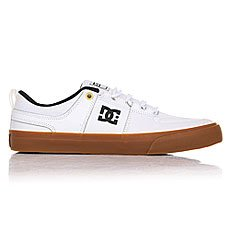 Кеды низкие DC Lynx Vulc S Rt White/Black